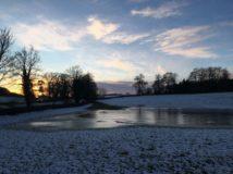 Snow-Landscape