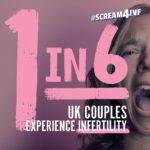News – #Scream4IVF Petition